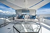 Do You St Tropez yacht deck