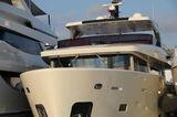 Rosey Yacht CdM