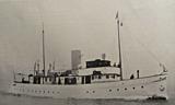 Llys Helig Yacht Thornycroft