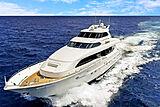 Suzanne Yacht 28.83m