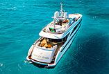Man Of Steel Yacht Motor yacht