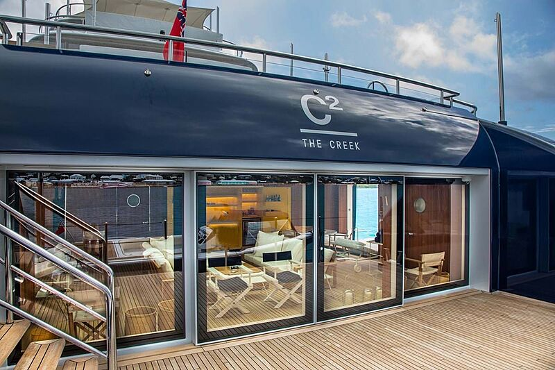 C2 yacht beach club