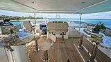 Black Swan Yacht 2013