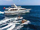 New Star yacht lifestyle