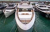 Genoa Boat Show 2020 drone photos