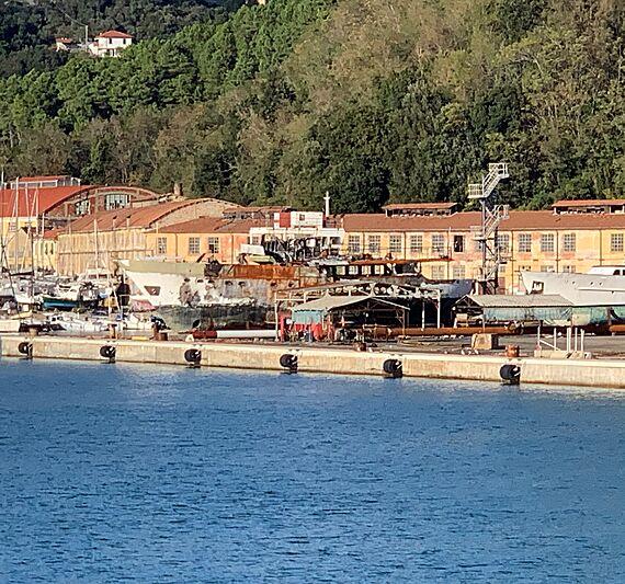 HIDALGO yacht Benetti