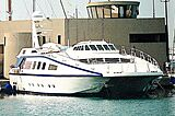 Alia N Yacht Tacoma Boat Building Co