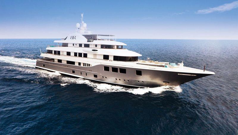 BATON ROUGE yacht ICON