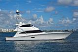 Lisa G Yacht Viking Yachts