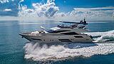 Golden 3 Yacht 2014