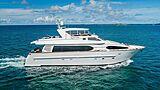 Quintessa  Yacht Destiny