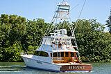 Beast Yacht 2001