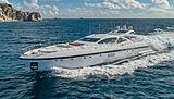 Jomar Yacht Overmarine