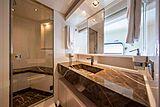 Balance yacht bathroom