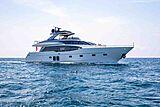 Balance Yacht Sanlorenzo