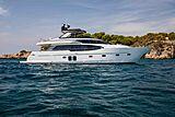 Balance yacht cruising