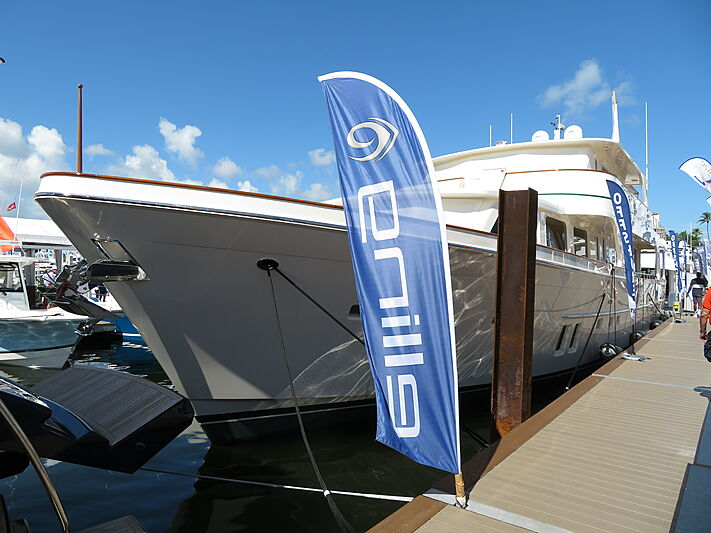 LIBERT-Y yacht Offshore Yachts