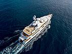 Sea Huntress Yacht 55.0m