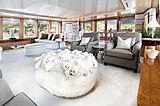 Sea Huntress Yacht Feadship