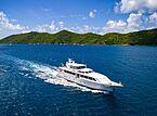 Three Kings Yacht 31.39m