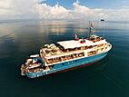 Kudanil Explorer Yacht 50.0m