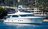 Nauti Buoys Yacht 24.38m