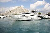 Double O Seven Yacht 23.77m