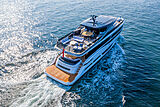 Darroksi Yacht Princess Yachts