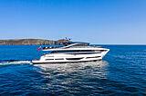 Darroksi Yacht Pininfarina
