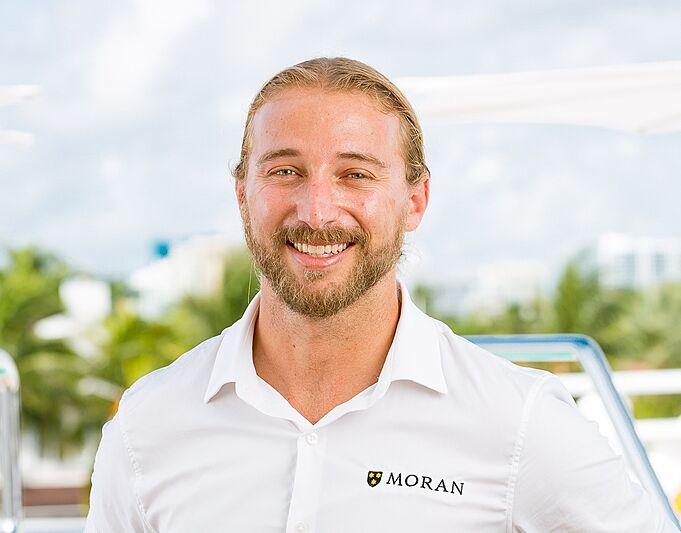 Sean Moran