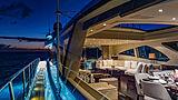 Jomar yacht sidedeck