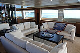 Il Gattopardo Yacht 35.35m