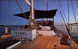 Isabel Yacht 26.4m