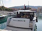 Illusion 8 Yacht 109 GT