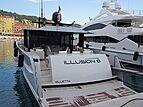 Illusion 8 Yacht 2018