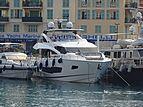 Mibowt Yacht Motor yacht
