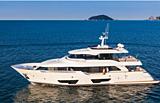 Palgremat Yacht Custom Line