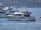 Serendipity Blue Yacht Motor yacht