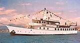 Amazone Yacht 39.62m
