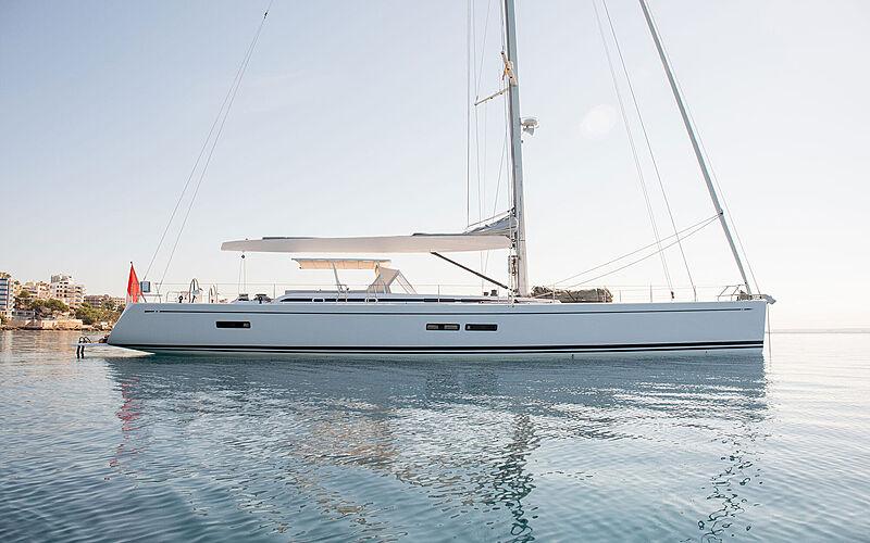 Swan 80-102 yacht profile