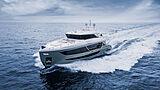 Horizon FD87/16 Yacht 27.45m