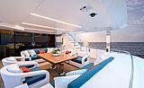 Horizon FD87/16 Yacht Horizon