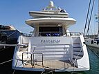 Cascais M Yacht Italversil