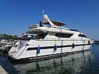 Cascais M Yacht Motor yacht