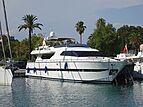 Cascais M Yacht 133 GT