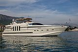 Lady Ines D  Yacht 25.57m