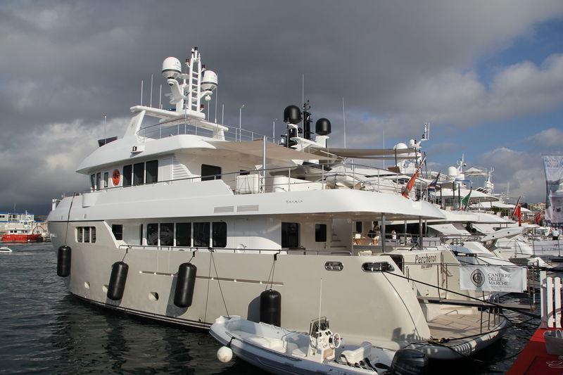 C yacht CdM