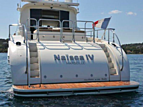 Naisca IV  Yacht 26.88m