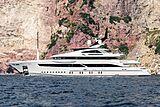 Florentia Yacht A++ - Carlo Colombo Architect