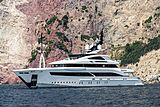 Florentia Yacht Motor yacht